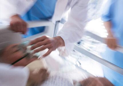 Indemnización del Servicio Madrileño de la Salud por negligencia médica