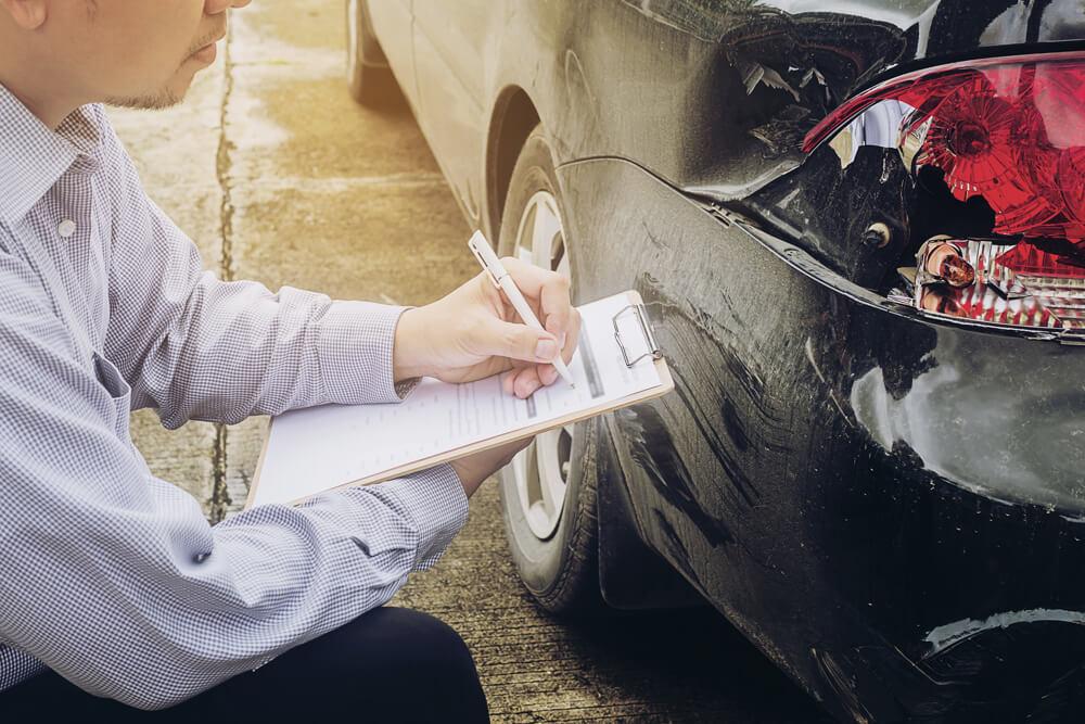 Informe médico pericial accidente de tráfico