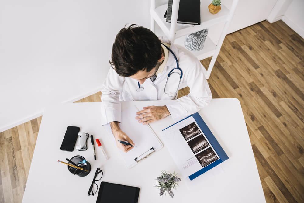 Informe pericial médico incapacidad permanente