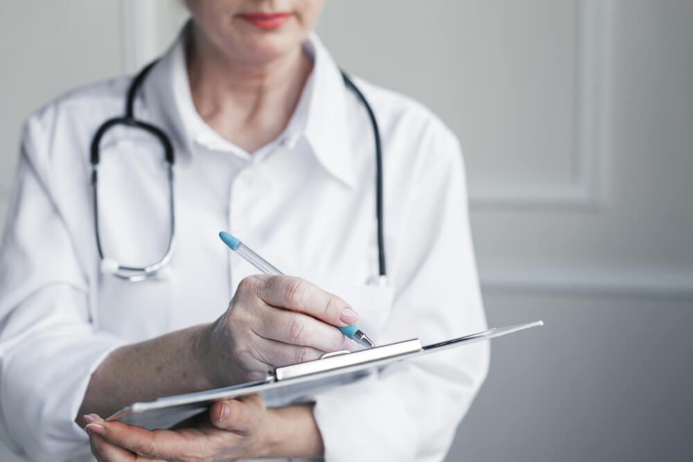 Informe pericial negligencia médica