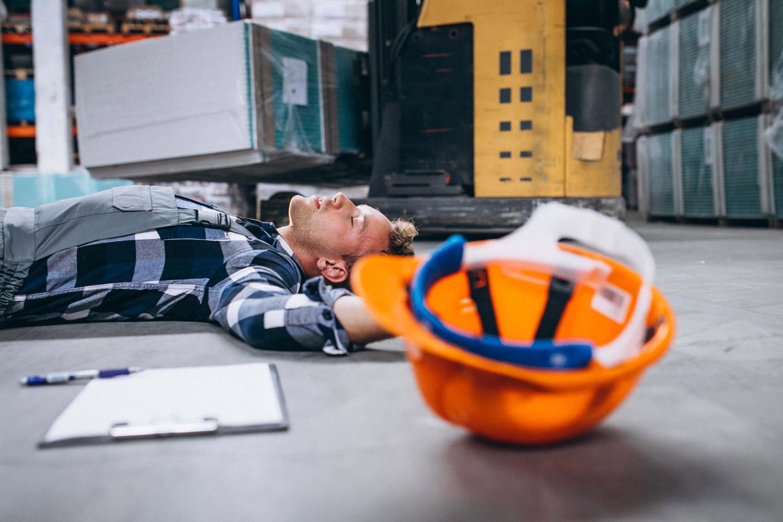 Perito accidentes laborales