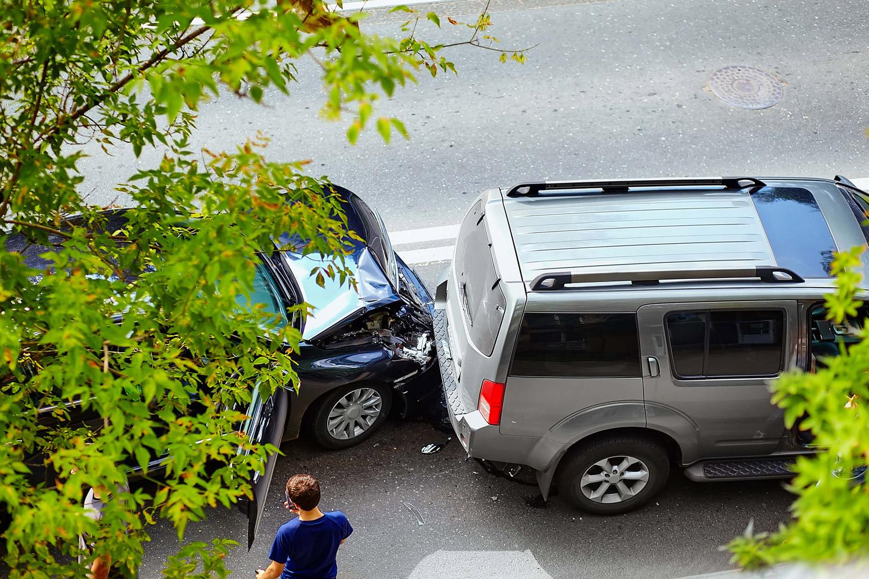 Peritos accidentes tráfico