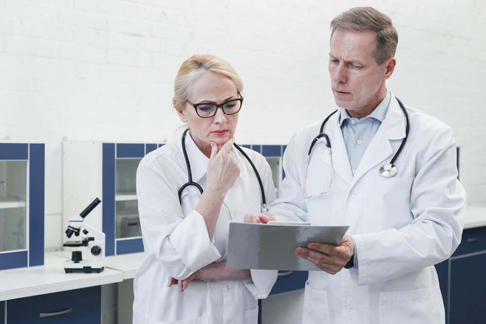 Informe médico forense incapacidad permanente